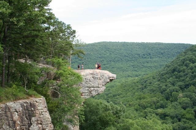 Hawsbill Crag